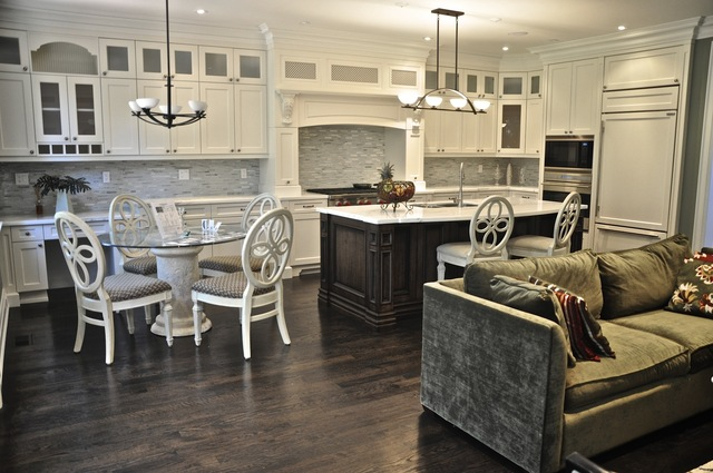 cloud white kitchen cabinets images