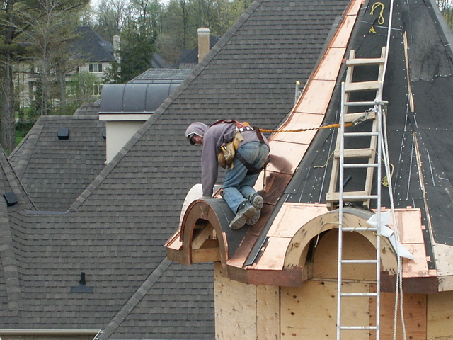 Academia Roofing Amp Attics Has 133 Reviews And Average