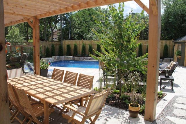 The clark design group has 19 reviews and average rating for Pool show mississauga