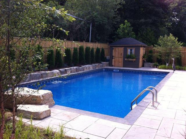 The clark design group has 19 reviews and average rating for Pool design hamilton