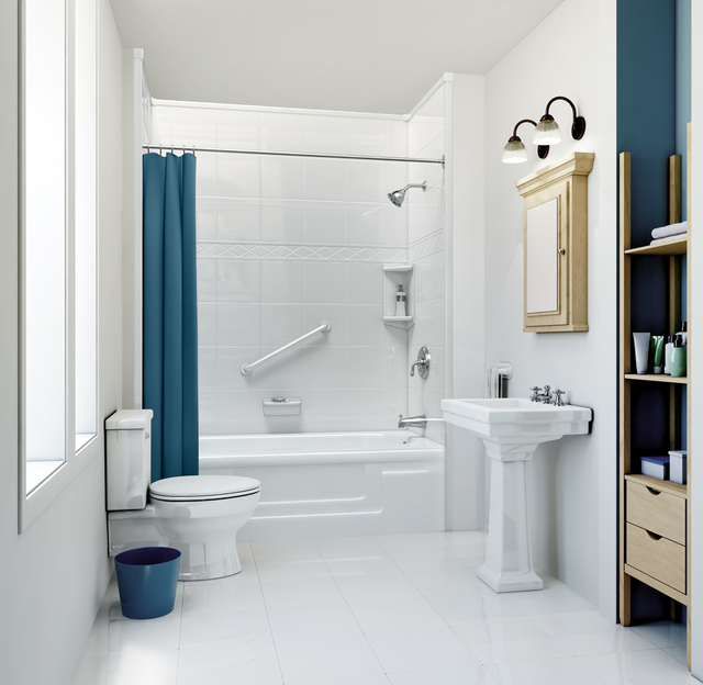 Cosy2 2 for Bath fitters