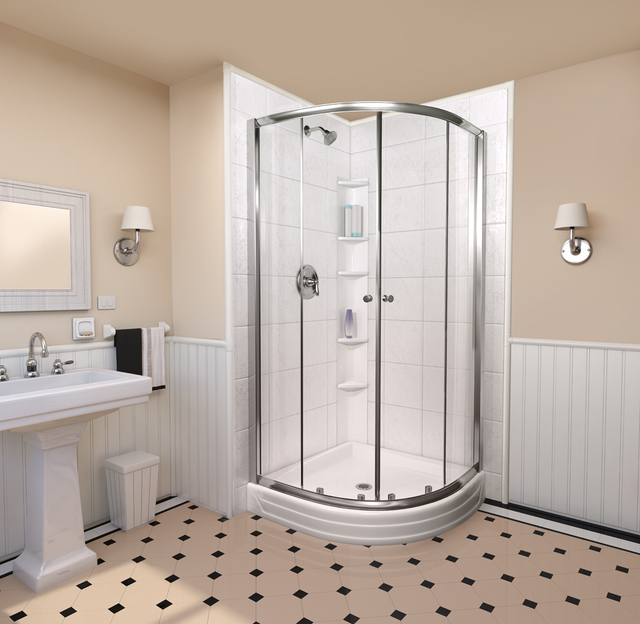 Bath Fitter Has 120 Reviews And Average Rating Of 7 Out Of