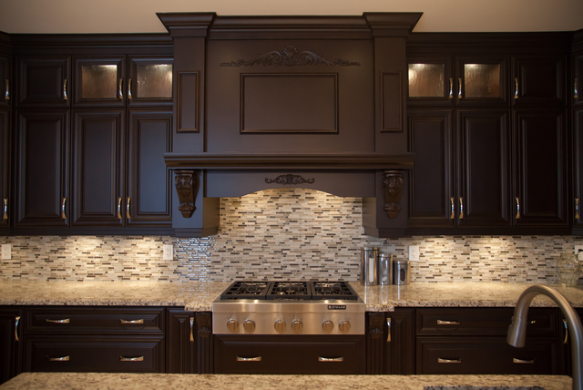 Brampton kitchen cabinets ltd homestars for Brampton kitchen cabinets