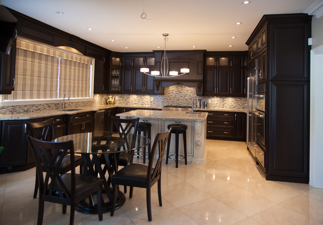 brampton kitchen cabinets ltd has 60 reviews and average