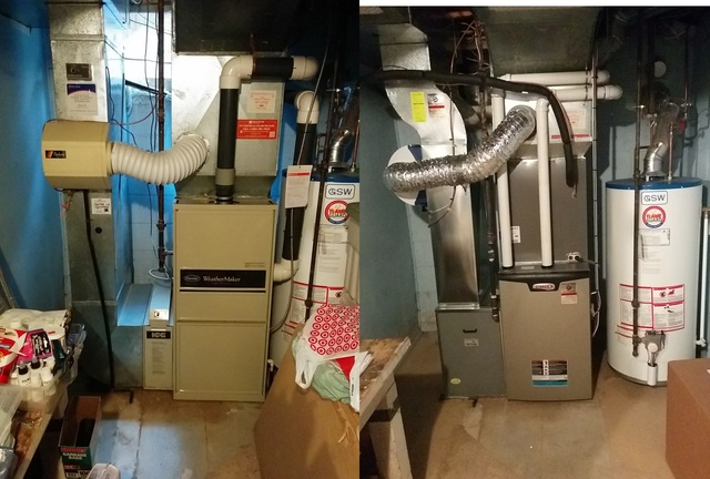 Hvac Systems New Lennox Hvac System Reviews