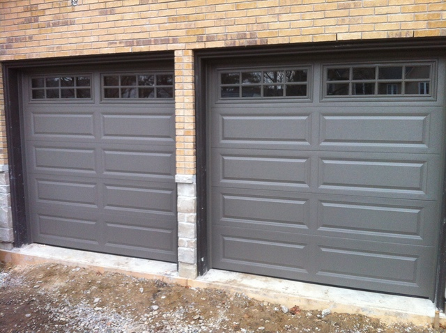 Maple Leaf Garage Doors Has 14 Reviews And Average Rating