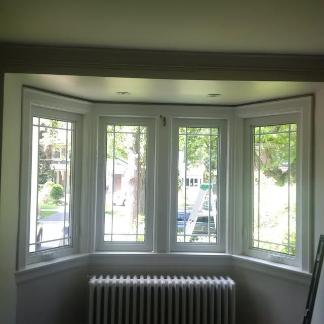 Triple Pane Windows : Window panes how much do triple pane windows cost