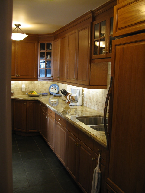 Classic Kitchen Designs Has 20 Reviews And Average Rating