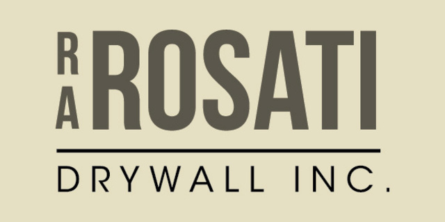 Ra Rosati Drywall Inc Has 102 Reviews And Average Rating