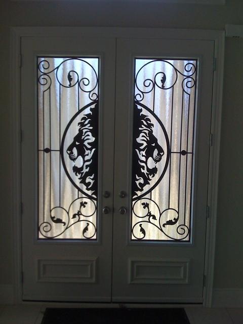 Door lite tek wrought iron door inserts has 15 reviews and for 15 lite door insert