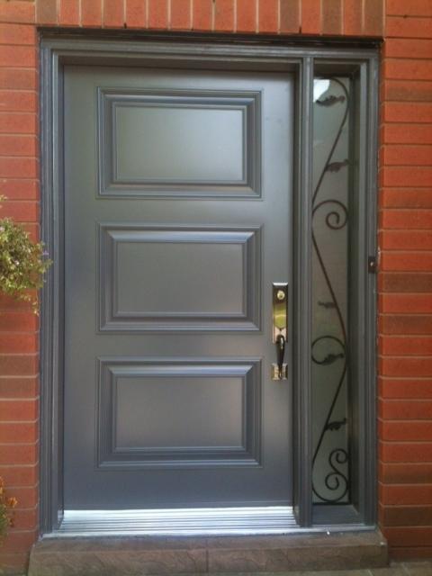 Eco choice windows doors homestars for Eco doors