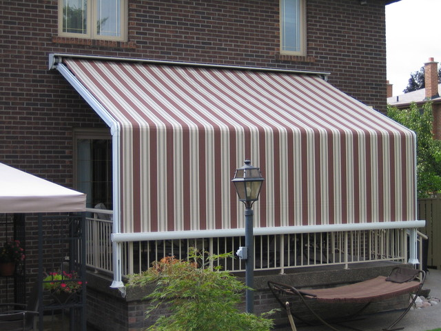Awnings By Rolltec Has 65 Reviews And Average Rating Of 9