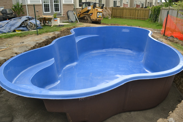 Durham fibreglass pools has 20 reviews and average rating for Pool installation