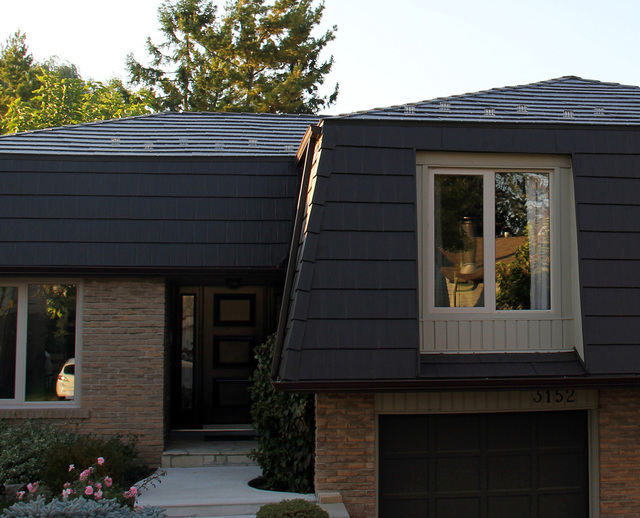 Clicklock Premium Metal Roofing Has 76 Reviews And Average