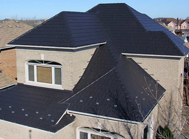 Clicklock Premium Metal Roofing Has 76 Reviews And Average