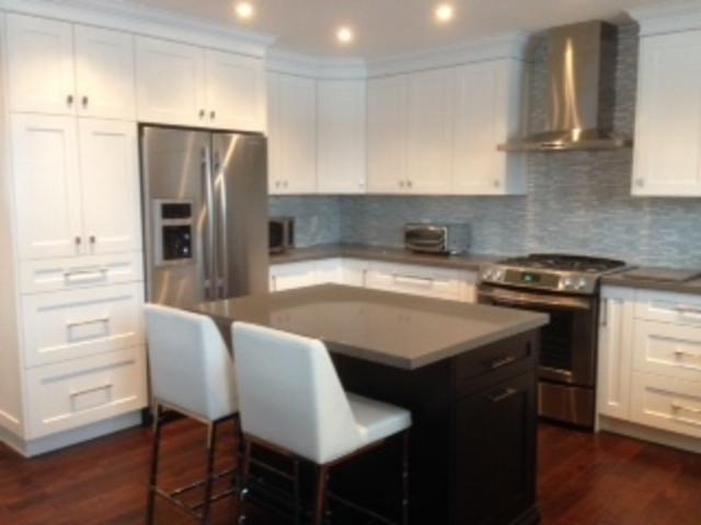 California Kitchens And Baths Ltd