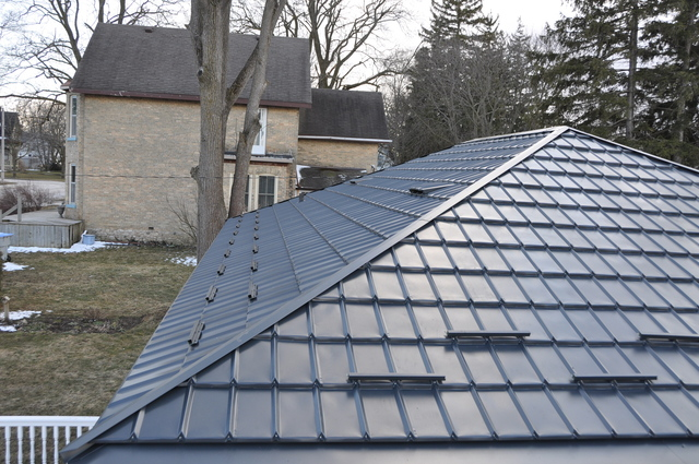 Hy Grade Steel Roofing Systems Ltd Has 13 Reviews And