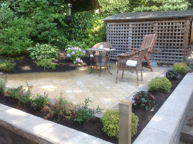 Transformations Landscaping has 40 reviews and average ... on Backyard Renovation Companies id=12676