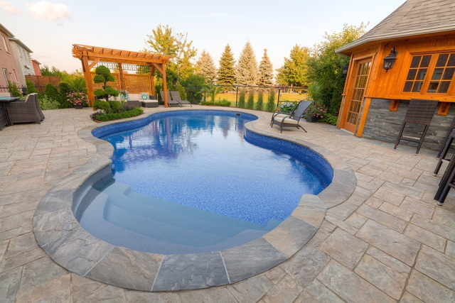 Pool Craft Has 28 Reviews And Average Rating Of 10 Out Of 10 Homestars Richmond Hill Area