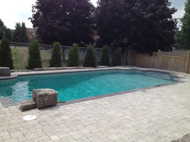 Lido pools aquatic services homestars Richmond hill swimming pool schedule