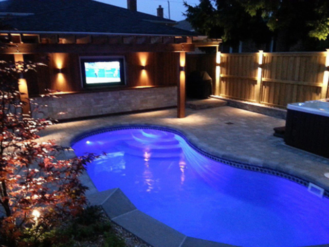 Land Effects Outdoor Living Spaces Ltd Homestars