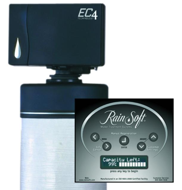 Rainsoft Of Ottawa Eternally Pure Water Systems Has 60