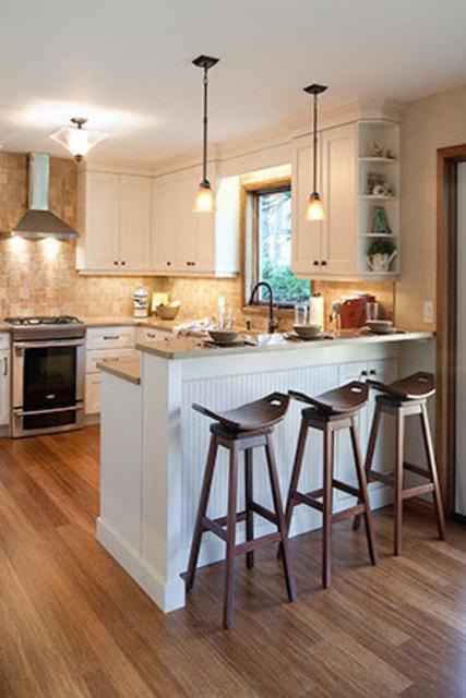 The Wright Kitchen Homestars