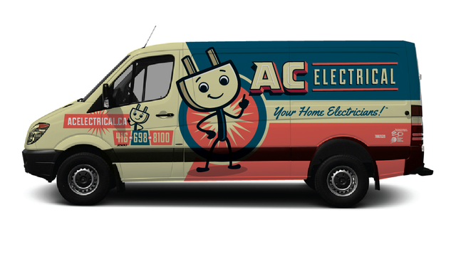 Ac Electrical Contractors Ltd Has 116 Reviews And Average