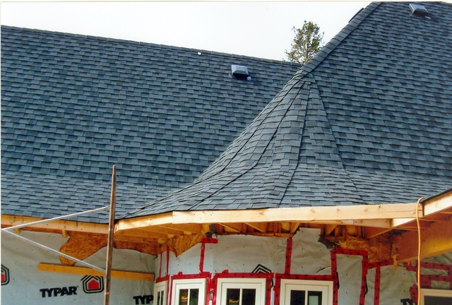 Contex Roofing Company Inc Homestars